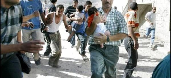 Ο Σύλλογος Γυναικών για τις δολοφονικές επιθέσεις στη Γάζα