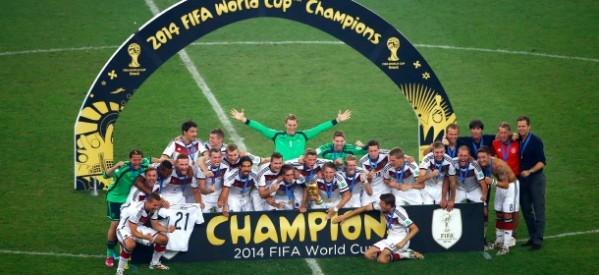Και στο τέλος κερδίζουν οι Γερμανοί…