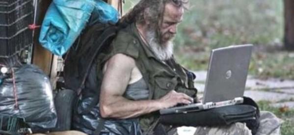 Κοροϊδεύουν τους φτωχούς με… δωρεάν ίντερνετ