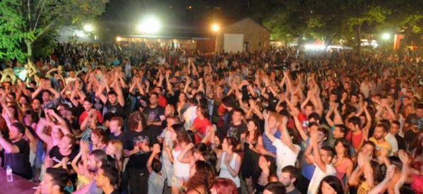 Τρίκαλα – Σήμερα Σάββατο οι εκδηλώσεις  του 42ου Φεστιβάλ ΚΝΕ-Οδηγητή στο πάρκο Ματσόπουλου