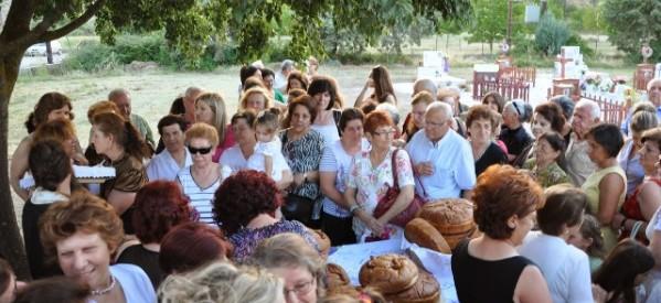 Η Κρήνη τίμησε τη μνήμη των Αγίων Αναργύρων
