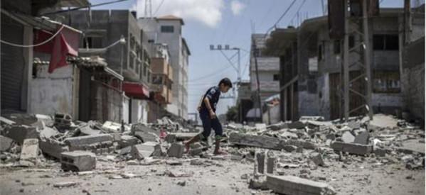 Θέλουν και Νόμπελ Ειρήνης… οι αξιωματούχοι του Ισραήλ!!!
