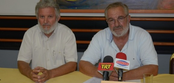 Β. Μπούτας: ντίλερ κυβέρνησης-ευρωπαίων ο Κ. Αγοραστός