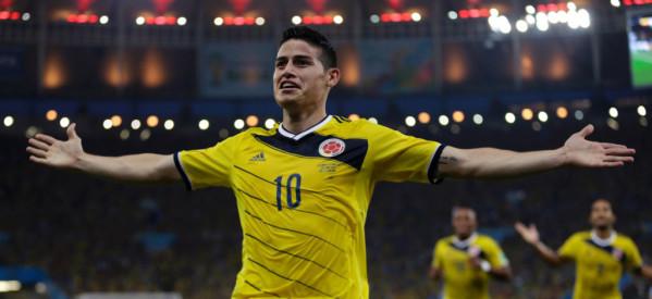 Αυτό είναι το καλύτερο γκολ του παγκοσμίου κυπέλλου