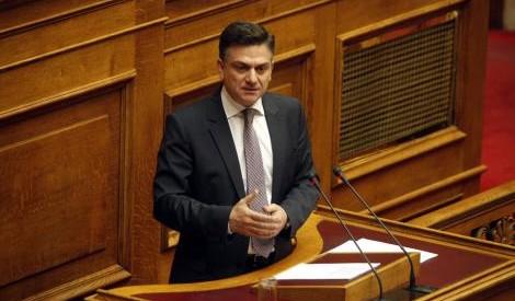 Και βουλευτής του ΠΑΣΟΚ παραδέχεται παταγώδη αποτυχία με τις Κυριακές