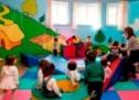 Οι Ταξιάρχες αποκτούν παιδικό σταθμό