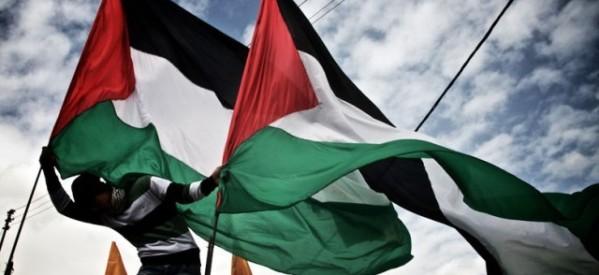 Εκδήλωση συμπαράστασης στον αγώνα του παλαιστινιακού λαού