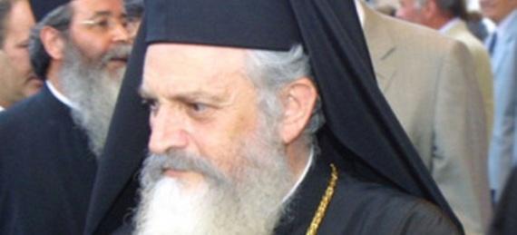Νεκρός ο πρώην μητροπολίτης Αττικής, Παντελεήμων Μπεζενίτης