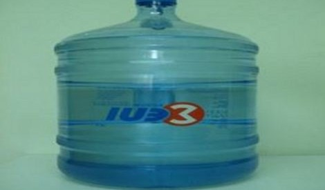 Ανακαλείται το εμφιαλωμένο νερό «Σέλι» 18,9 λίτρων
