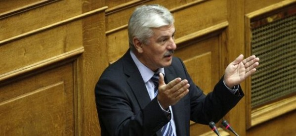 Μ. Ταμήλος: Αναδρομικός έλεγχος της περιουσιακής κατάστασης Υπουργών