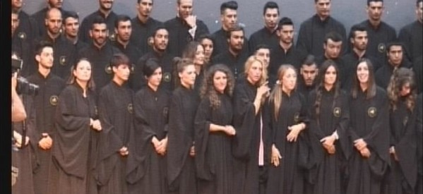 Ανοιξαν τα φτερά τους οι νέοι απόφοιτοι της ΤΕΦΑΑ Τρικάλων