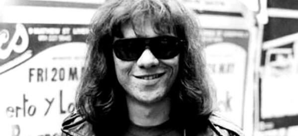 Πέθανε ο Tommy Ramone, το τελευταίο μέλος της πρώτης σύνθεσης της μπάντας