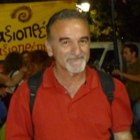 Χαρίσης: Όχι στον επανέλεγχο των συμβάσεων και την «αξιολόγηση» των δημοσίων υπαλλήλων και ας… «μένουν κάγκελο» κάποιοι