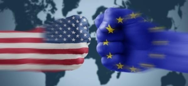 Οι ΗΠΑ παίζουν με τα πιόνια της Ευρώπης…