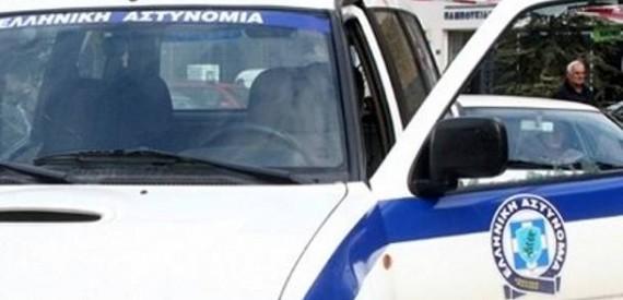 Αλλη μια εβδομάδα σημαντικής δράση από την αστυνομία στη Θεσσαλία