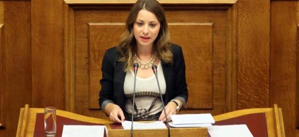 Δήλωση Δριτσέλη για την ανακοίνωση των βάσεων εισαγωγής