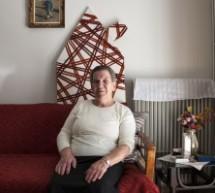 Τρικαλινή στους γηραιότερους Έλληνες επιζήσαντες του Ολοκαυτώματος