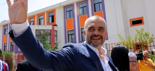 Έντι Ράμα: Στη Χειμάρα υπάρχει ελληνική μειονότητα