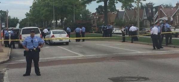 Δεύτερος νεκρός από αστυνομικά πυρά κοντά στο Φέργκιουσον