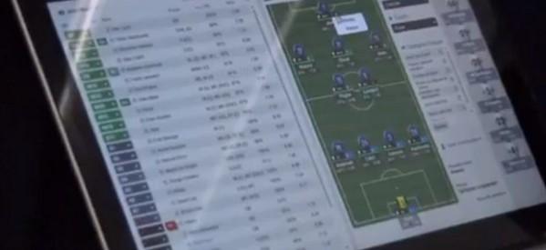 Το Football Manager αποκτά σάρκα και οστά