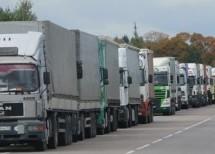 Φορτηγά, τέλος στους παράδρομους