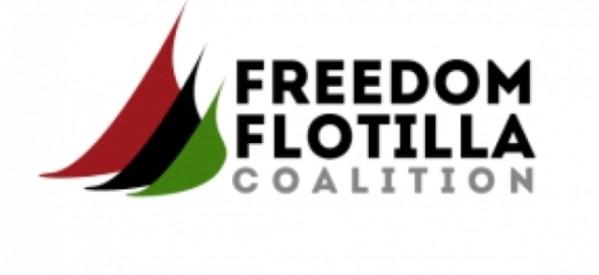 H Συμμαχία του Στόλου της Ελευθερίας σχεδιάζει να πλεύσει ξανά προς τη Γάζα