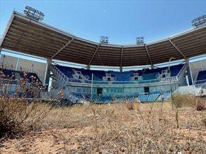 """Bild: """"Εδώ καταρρέει η Ολυμπιακή Ιστορία"""""""
