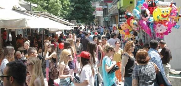 Έρχεται το «open mall» στη Λάρισα
