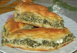 Γεύτηκαν παραδοσιακές πίτες στην Φαρκαδόνα