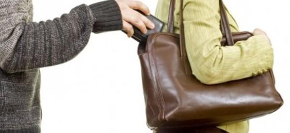 Προσέξτε τα χρήματα στις τσάντες σας