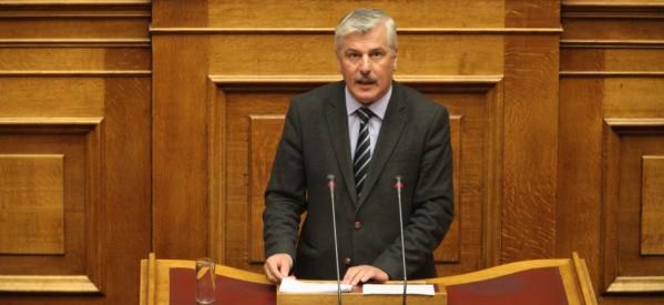 Τροπολογία για την εξαίρεση από την καταβολή ΕΝΦΙΑ των κατασχεθέντων ακινήτων