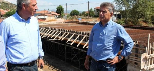 Δημοπρατούνται αρδευτικά έργα συνολικού προϋπολογισμού 3 εκατ. ευρώ για την Π.Ε. Τρικάλων