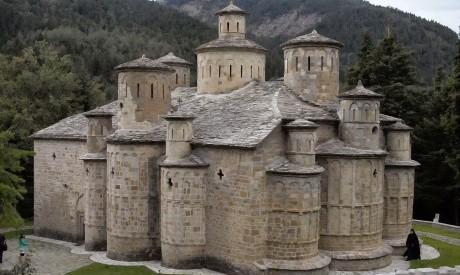 Σπάνιο αρχιτεκτονικό μνημείo