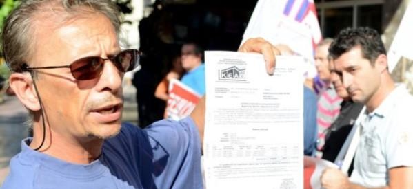 ΚΕΑΟ: 150.000 νέα ειδοποιητήρια προς οφειλέτες του ΟΑΕΕ