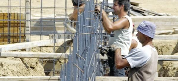Νέο ΔΣ και συλλαλητήριο από το Συνδικάτο Οικοδόμων Τρικάλων
