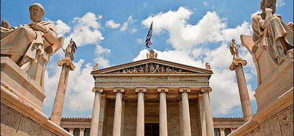 Πάνω από 700 διακρίσεις Ελλήνων σε 1 χρόνο