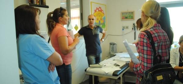 Να μην κλείσει καμιά  Παιδιατρική κλινική στα Νοσοκομεία Τρικάλων & Καρδίτσας