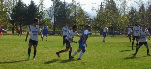 Δριτσέλη: Ζητείται στήριξη στο ερασιτεχνικό ποδόσφαιρο των Τρικάλων