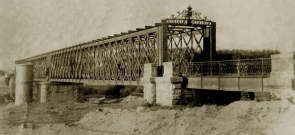 Σε όλη της την μεγαλοπρέπεια η γέφυρα Στεφανοσαίων