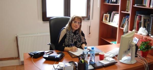 H Bυζαντινολόγος Κρυσταλία Μαντζανά μιλά για τις εργασίες της 19ης Εφορείας Βυζαντινών Αρχαιοτήτων