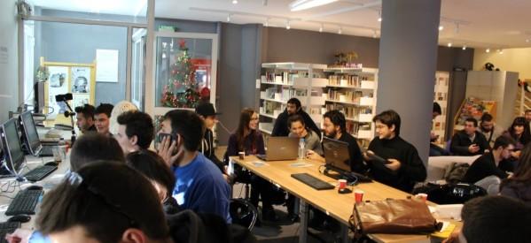 « Ελκυστικοί χώροι Μάθησης και Πρόσβασης στο Διαδίκτυο / MEDIALab » στην Δημοτική Βιβλιοθήκη Τρικάλων