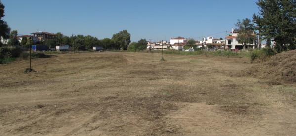 Θ. Σαλιάχης: Πάρκο Ματσόπουλου… Μια ιστορία που επαναλαμβάνεται