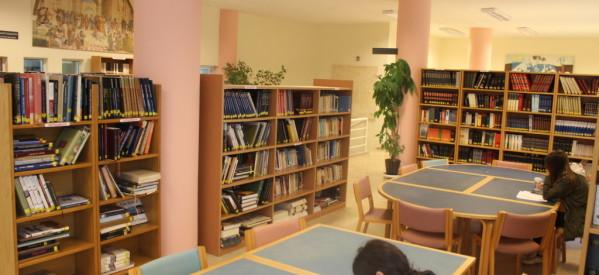 Το πρόγραμμα της Δημοτικής Βιβλιοθήκης για ενήλικες και εφήβους