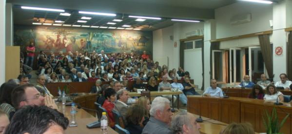 Μαθαίνοντας για την ιστορία των Τρικάλων και της εβραϊκής κοινότητας