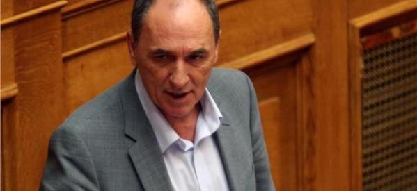 Εκδήλωση του ΣΥΡΙΖΑ Τρικάλων με υπουργό του μελλοντικού οικονομικού επιτελείου