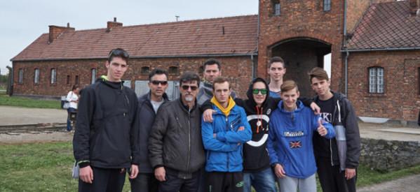 Το 1ο ΕΠΑΛ Τρικάλων στην Πολωνία