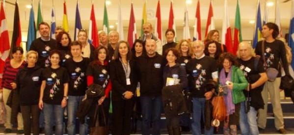 Τρικαλινή πρωτοβουλία και εκπροσώπηση της ΕΡΤ στην Ευρωβουλή