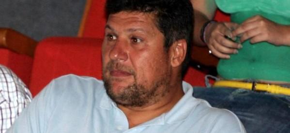 Συνελήφθη στην Πάρο ο Φάνης Χριστοδούλου
