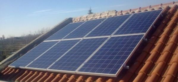 Ενημερώθηκαν στα Τρίκαλα για τα φωτοβολταϊκά στέγης