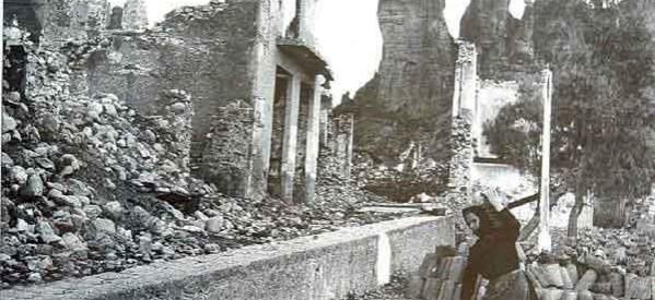 Την Κυριακή ο Δήμος Καλαμπάκας τιμά τις ιστορικές στιγμές της πόλης – Πυρπόληση και Απελευθέρωση